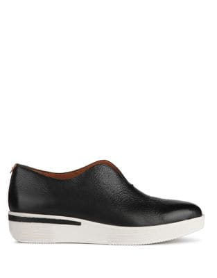 Hanna Leather Slip-on Sneaker Gentle Souls aDwpo27m