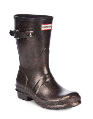 Original Short Starcloud Rain Boot by Hunter