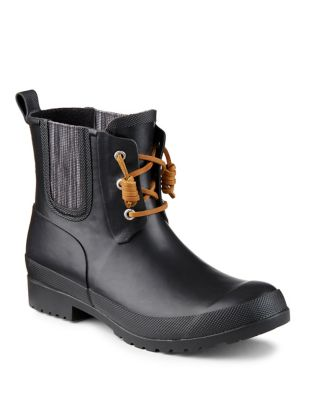 Walker Steam Rain Boots by Sperry