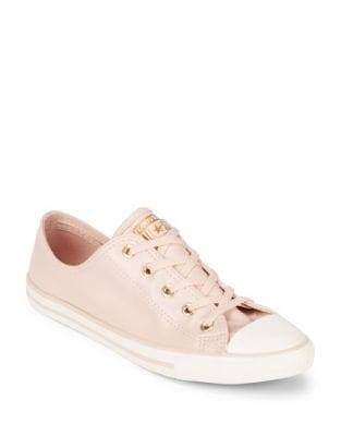 Daintyox Lace-Up Sneakers by Converse
