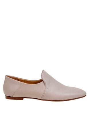 Gryle Leather Loafers by Splendid