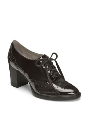 New York City Oxford Pumps by Aerosoles