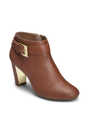 Third Ave Ankle Boots by Aerosoles