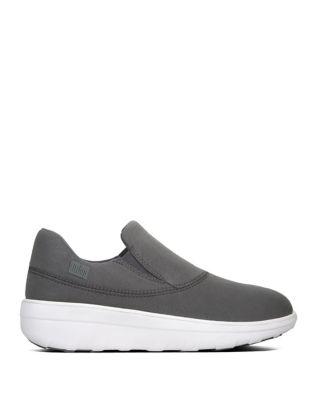 Loaff TM Sporty Slip-on Sneaker by FitFlop