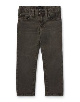 Little Boys Eldridge Stretch Skinny Jeans