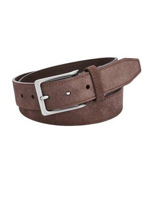 Jim Leather Belt @...