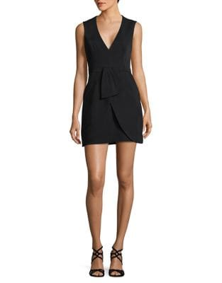Clayre Sheath Dress by BCBGMAXAZRIA