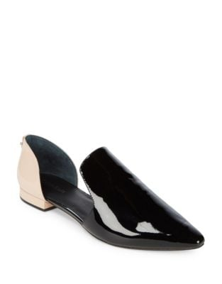 Edona Slip-On Shoes by Calvin Klein
