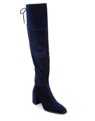 Khristy Tall Boots by H Halston