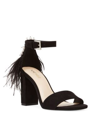 Aaronita Sandals by Nine West