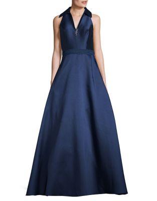 Sleeveless Bodycon Dress by Basix
