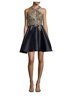 Designer Dresses:BCBGMAXAZRIA, Xscape & More | Lord & Taylor