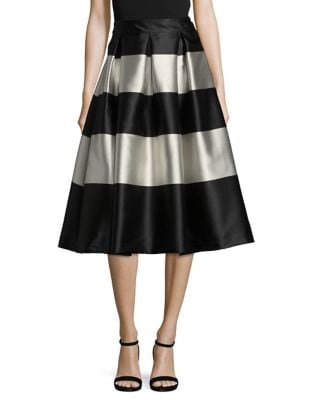 Photo of Midi Pleated Skirt by Eliza J - shop Eliza J dresses sales