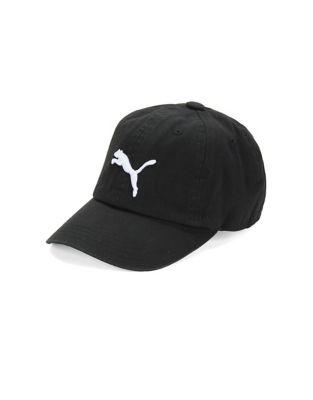 Kids Adjustable Logo Baseball Cap