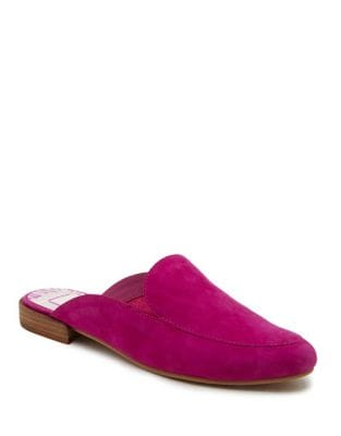 Opel Suede Mules by Dolce Vita