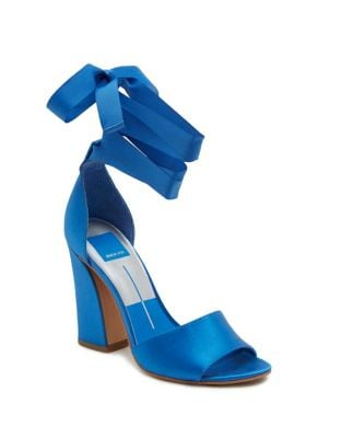 Harvey Block Heel Sandals by Dolce Vita