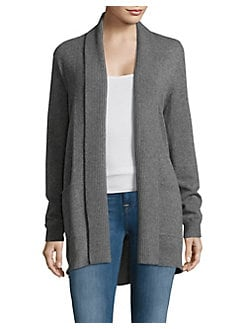 Cashmere Sweaters: Cashmere Cardigans & More | Lord & Taylor