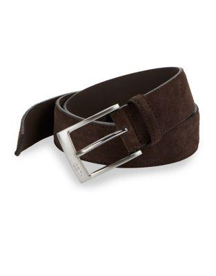Sesily Seven-Notch Belt...