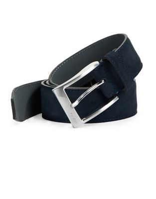Leather Belt @ Lord...