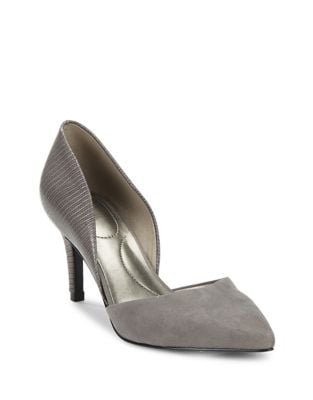 Grenow Double D'Orsay Pumps by Bandolino