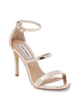 Sheena Ankle-Strap Sandals by Steve Madden