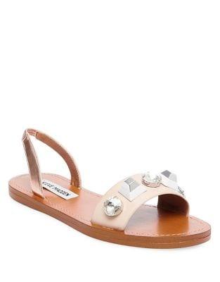 Ameline Open Toe Sandals by Steve Madden
