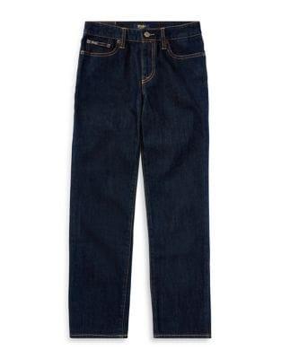 Toddler's, Little Boy's & Boy's Hampton Jeans 500087273186