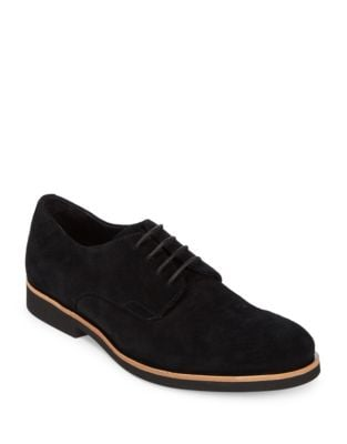 Faustino Leather Oxfords...