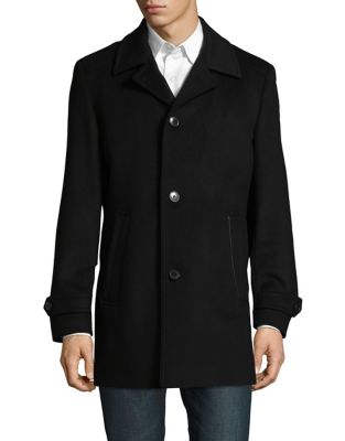 Casual Coat @ Lord...
