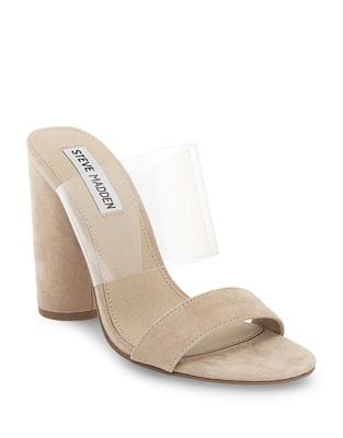 Cheers Slip-On Sandals by Steve Madden