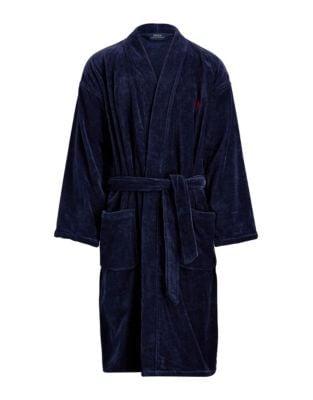 Cruise Cotton Robe @...