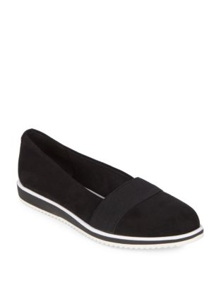 Michelle AKSport Casual Mary Jane Flats by Anne Klein