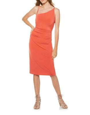 Spaghetti Strap Cocktail Dress by Laundry by Shelli Segal