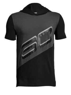 Boy's SC30 Short-Sleeve...