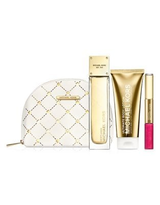 Fragrance, Beauty and Body Cosmetic Kit Set- 265.00 Value 500087297531