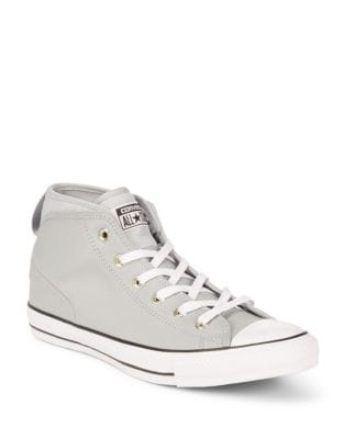 Chuck Taylor All Star Syde Street High-Top Sneakers