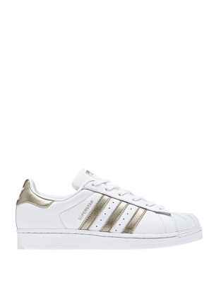 Superstar Sneakers by Adidas