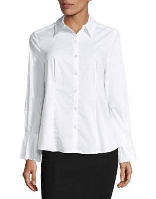 Long-Sleeve Shirt @...