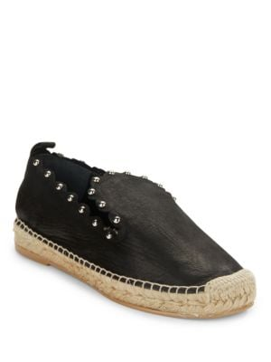 Eydeth Espadrille Flats by Isa Tapia