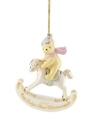 2017 Winnie the Pooh...