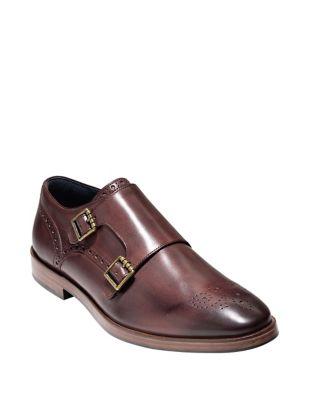 Hamilton Grand Leather...
