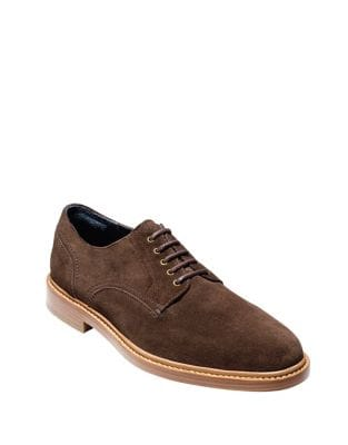 Adams Grand Plain Suede...