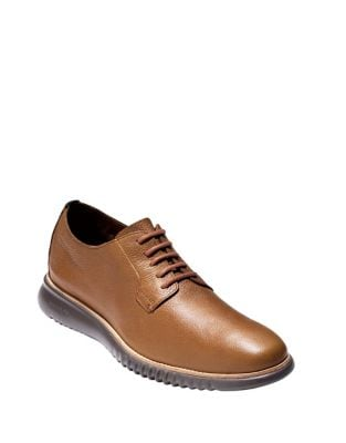 Zero Grand Suede Oxford...