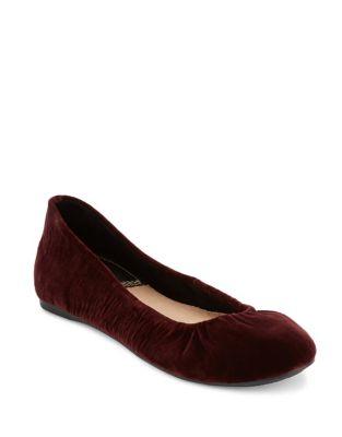 Felicity Comfort Velvet...
