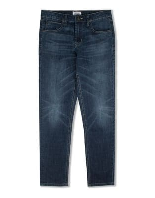 Little Boy's and Boy's Jude Whiskered Jeans 500087323552