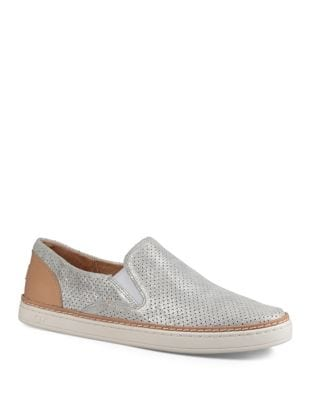 Adley Perf Slip-On Sneaker by UGG