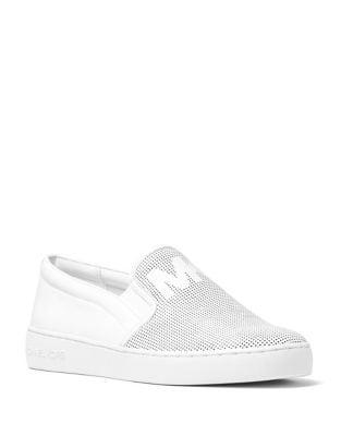 Keaton Casual Slip-On Sneakers by MICHAEL MICHAEL KORS