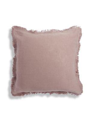 Decorative Linen Sham