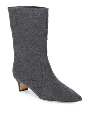 Michelle Textile Boots by Sigerson Morrison