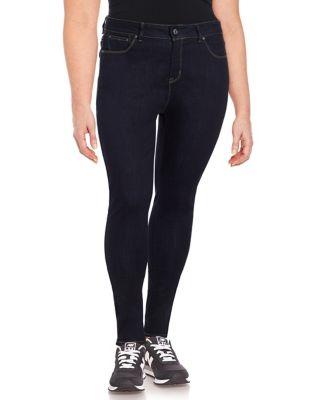Plus Plus Skinny Jeans 500087345803